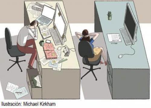 oficina productiva